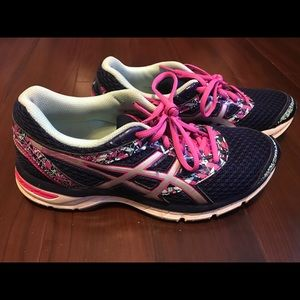 Asics Shoes - ASICS Gel-Excite 4 Womens Running Shoes Size 8.5